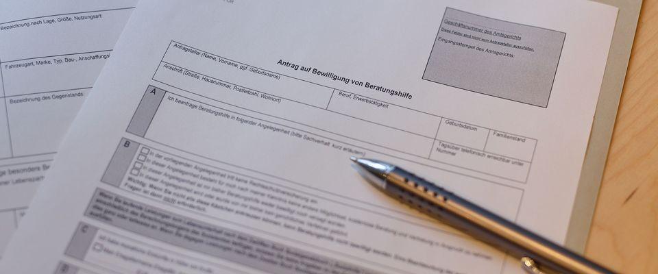 Staatsanwaltschaft Düsseldorf Formulare